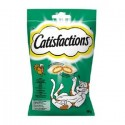 CATISFACTIONS AL TACCHINO 60 GR