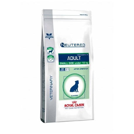 ROYAL CANIN NEUTERED ADULT SMALL DOG KG 1,5
